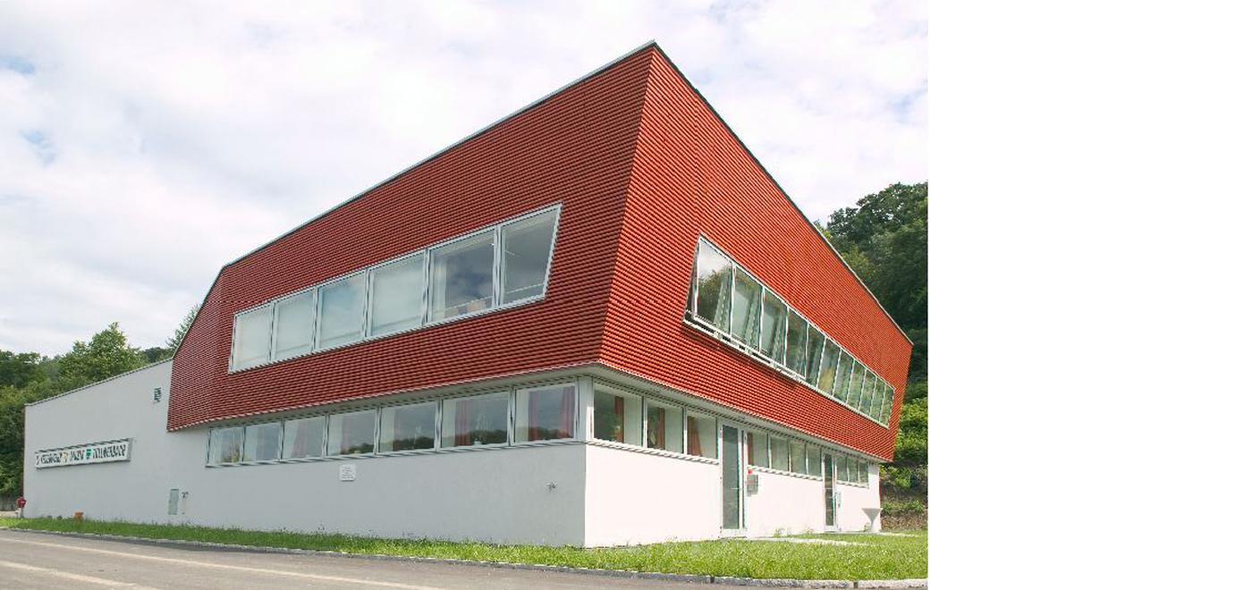 Tullnerbach Fire Department