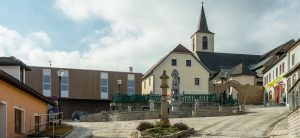 St. Georgshaus News